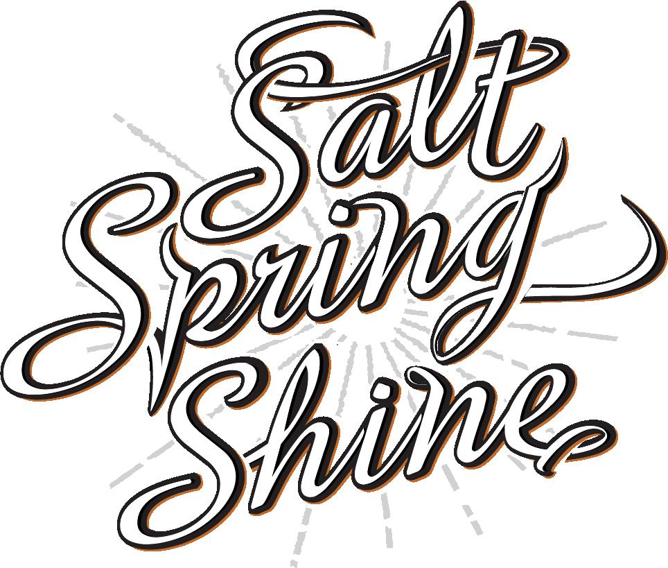 Salt Spring Shine